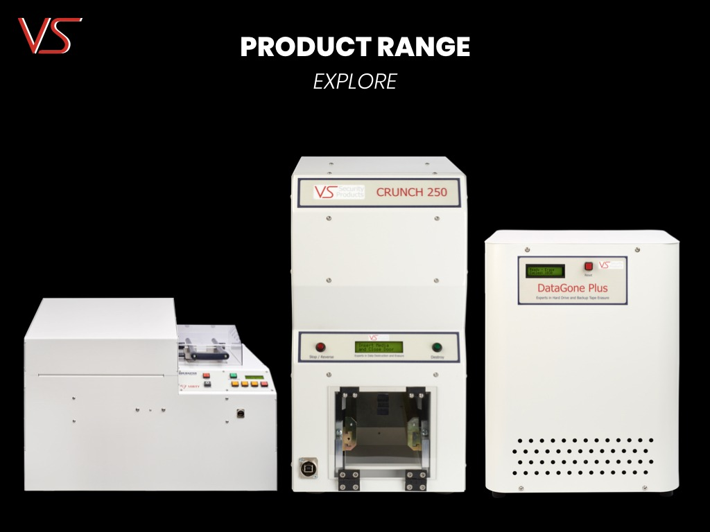 Verity-Systems-product-range